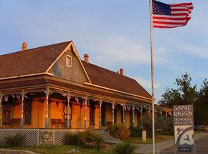 Fort Stockton, Texas - 2