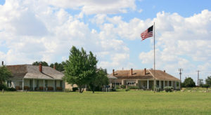 Fort Stockton, Texas - 4