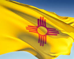 New Mexico Flag